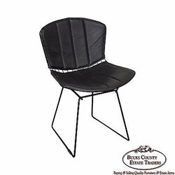 Harry Bertoia for Knoll Mid Century Modern Side Chair