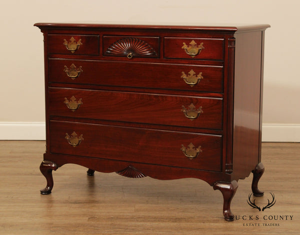 'Olde Salem Group' by Drexel 1940 Vintage Mahogany Dresser