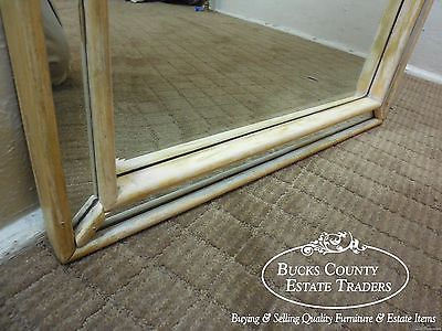 Friedman Brothers Connoisseur Collection Gilt Beveled Mirror