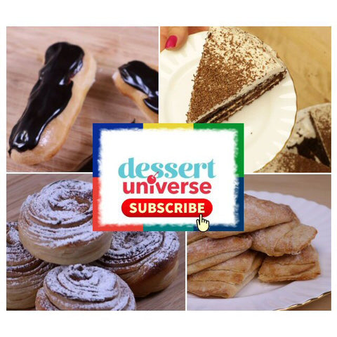 Dessert Kit Subscriptions