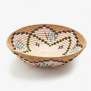 Large Plateau Basket-Zola