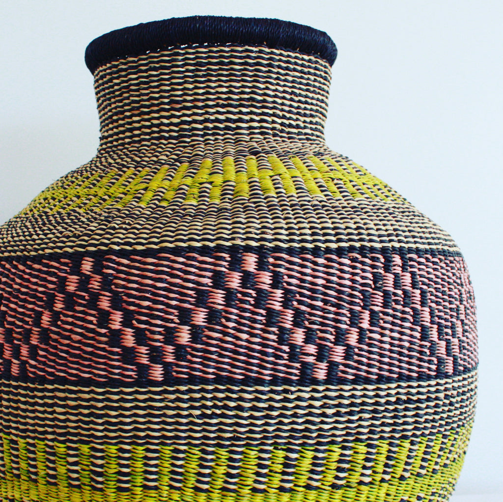 Vessel Basket 15