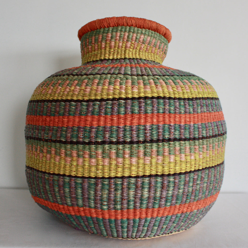 Vessel Basket 06