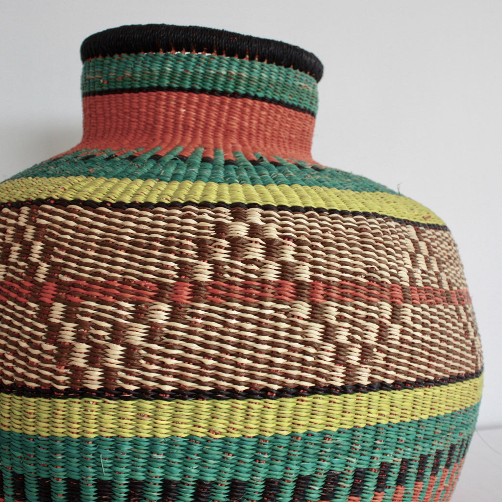 Vessel Basket 02