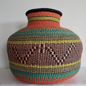 Vessel Basket 01