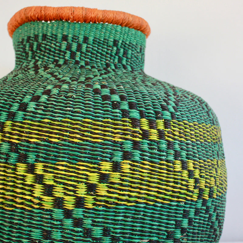 Vessel Basket 21