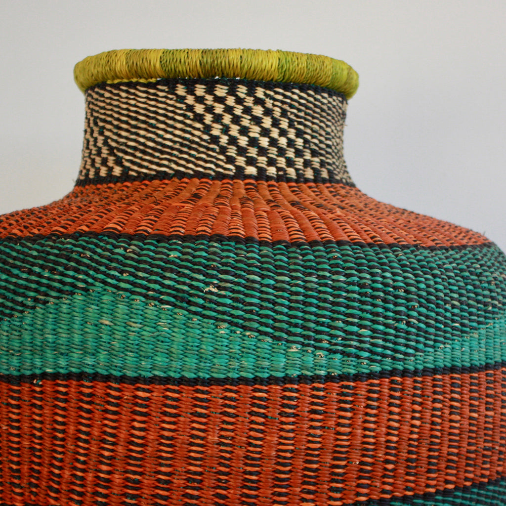 Vessel Basket 24