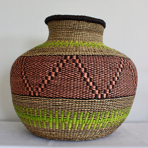 Vessel Basket 11