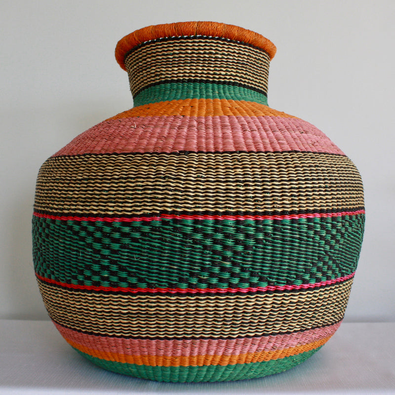 Vessel Basket 13