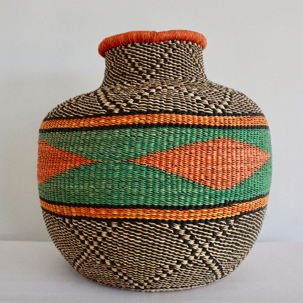 Vessel Basket 16