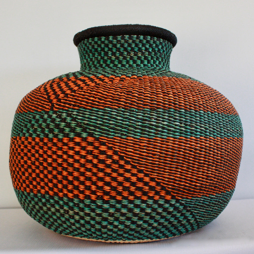 Vessel Basket 19