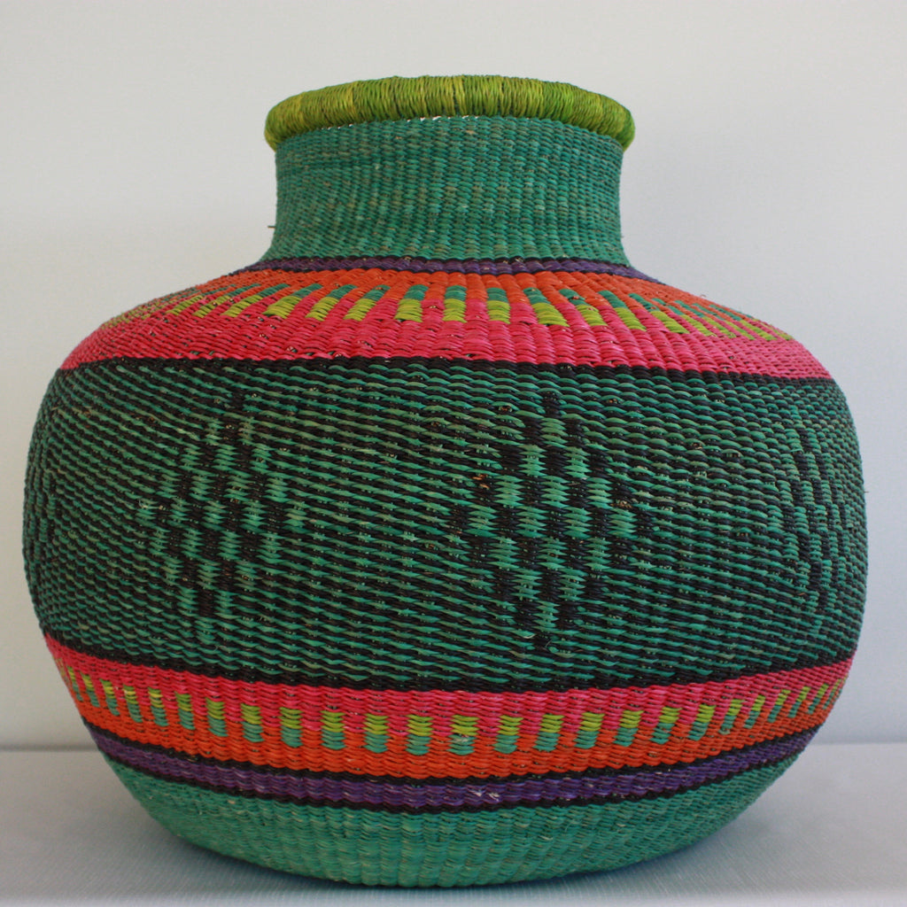 Vessel Basket 26