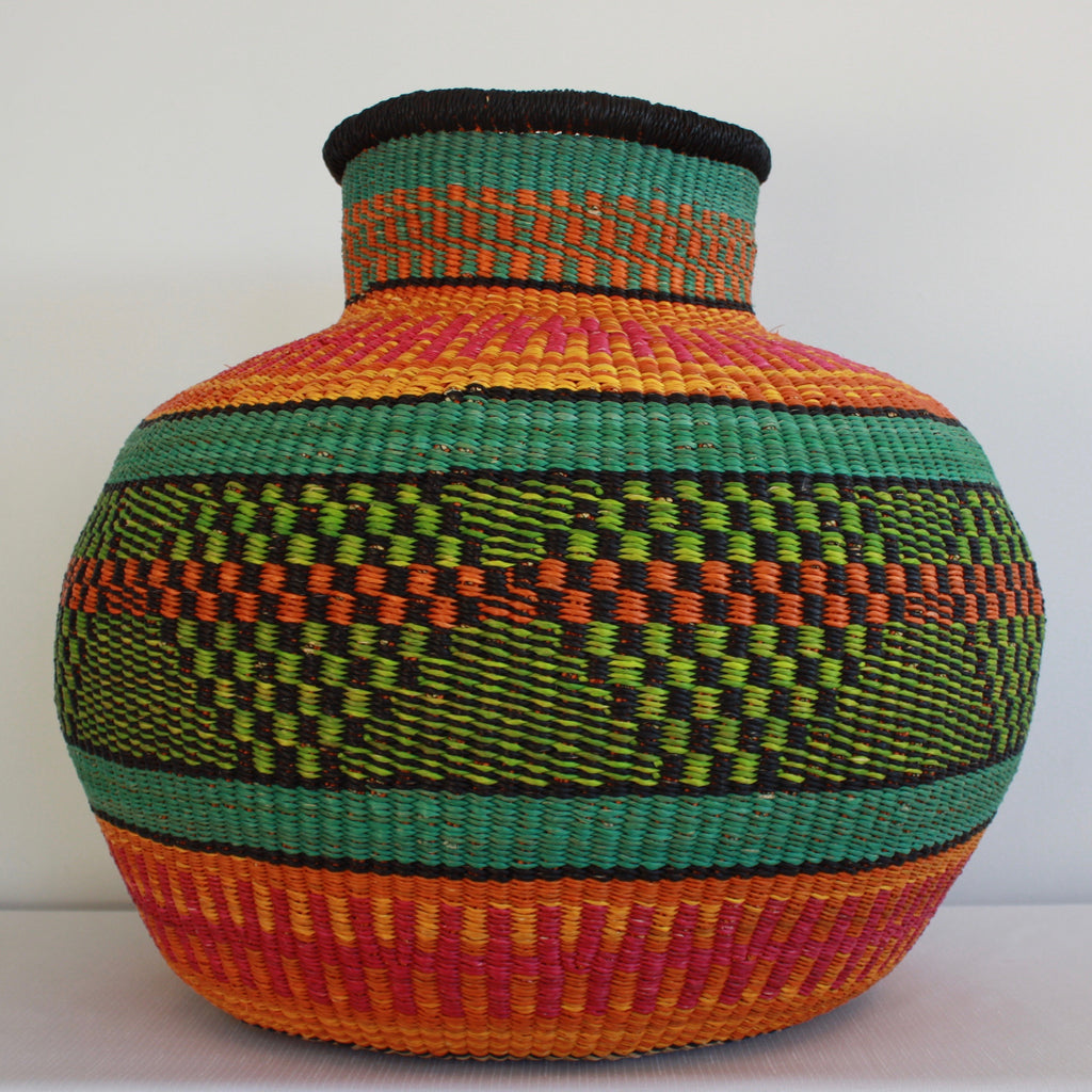 Vessel Basket 27