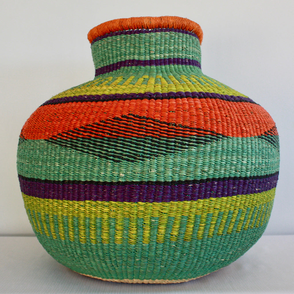 Vessel Basket 28