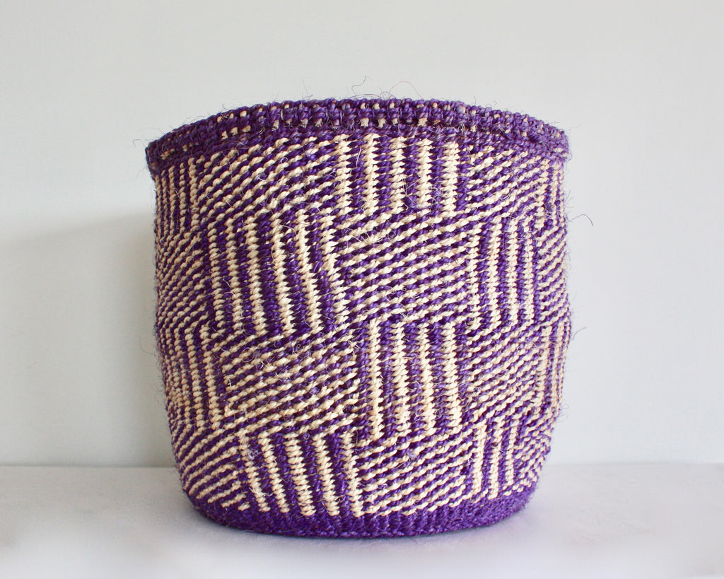 Sisal Basket-XL