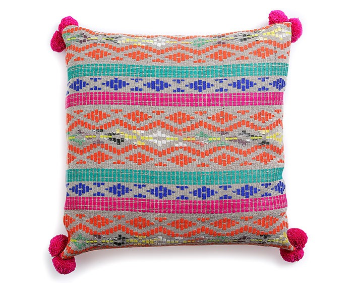 Fiesta Cushion