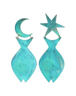 Verdi Marisol Earrings