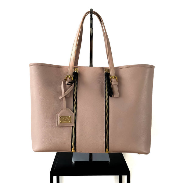 EMMA Pink tote