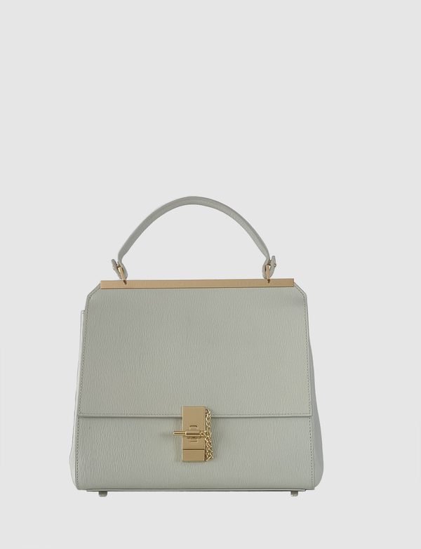 EVE THE LABEL grey handbag