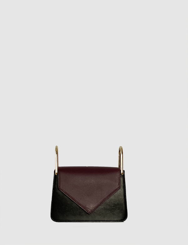 KATE Black mini bag