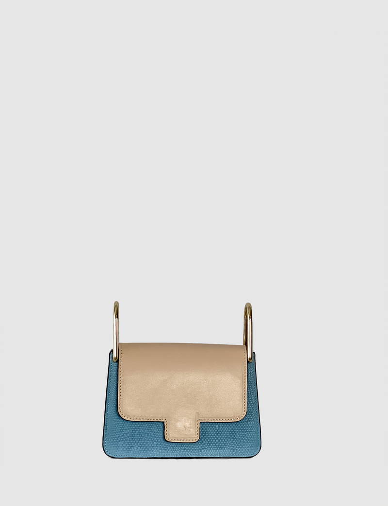 KATE Blue mini bag