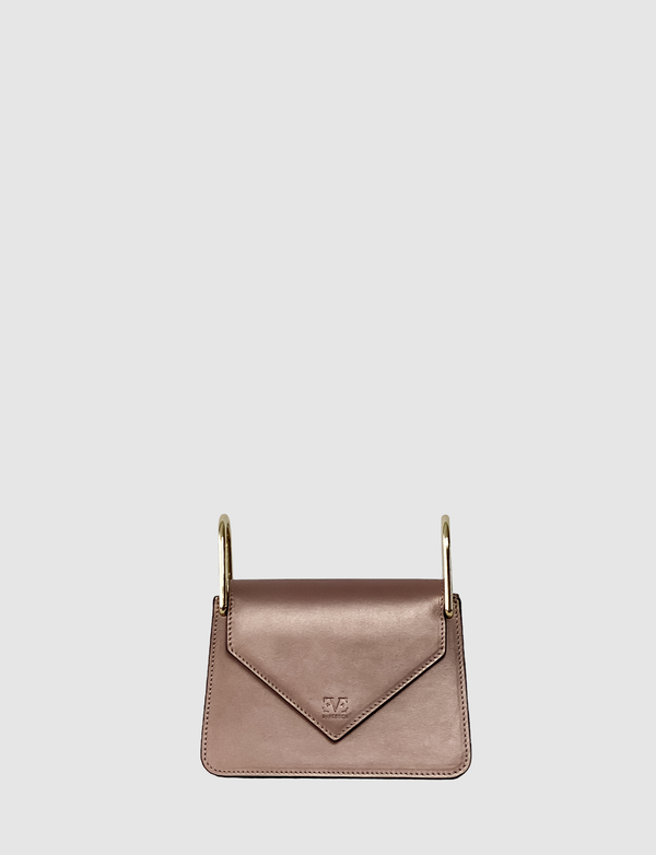 KAYA Rosé mini bag