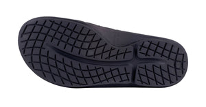 Men's OOahh Sport Flex Black Matte