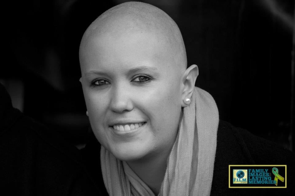 Kelsey Hastings Golitz: Sarcoma Cancer Research