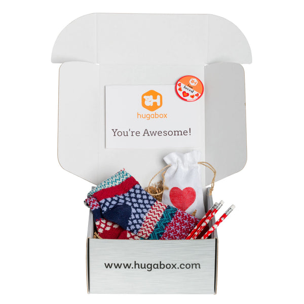 hugabox care packages