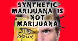 Are Medical Marijuana Strains Getting a Bad Rap From Synthetic Cannabis?
