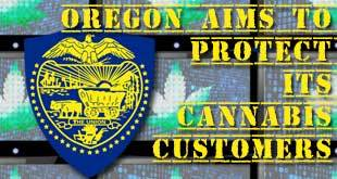 Buying Marijuana May Be Protected in Oregon