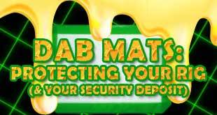 Dab Mat Protection Can Save Your Rig and Rental Deposit