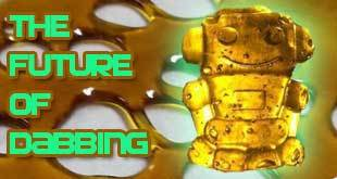 Dabbing Kit Advances and Improved Product Concentrate on a Lit Future