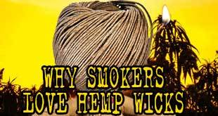 Hemp Wick Scorches Butane Competition but Why?