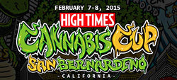 Highlights From the First High Times Cannabis Cup of 2015