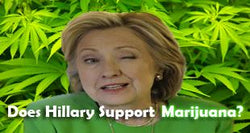 Hillary Clinton Is Backed By More Private Prison Interest Groups Than Marijuana Advocates