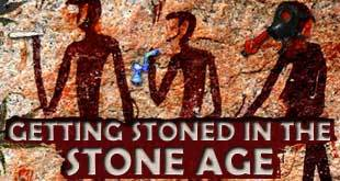 History of Marijuana Points to Stone Age Origins