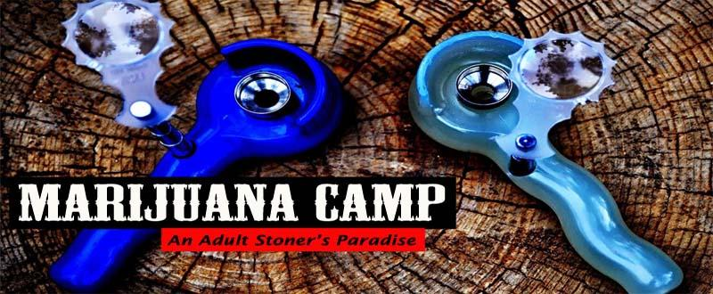 Make Room Bud and Breakfast, CannaCamp Wants Stoners!