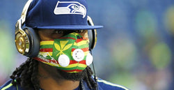 Marijuana Strain Named After Seattle Seahawks Running Back Marshawn Lynch