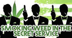 Smoking Weed May Not Disqualify You From a Secret Service Position