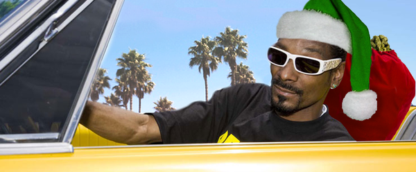 Snoop Dogg Invests In Marijuana Delivery Service