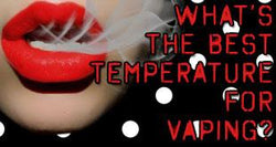 Wax Pen Vaping Temperatures May Not Have a Universally Perfect Solution