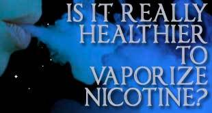 Why Are So Many People Choosing Vapor Pipes and E-Cigs for Nicotine?