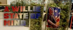 Willie's Reserve: Willie Nelson Plans To Open His Own Brand of Marijuana Dispensaries