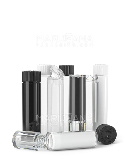 Vape Cartridge Tubes
