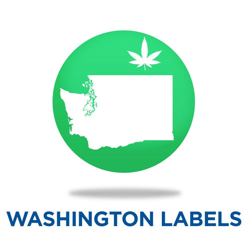 Washington Marijuana Labels