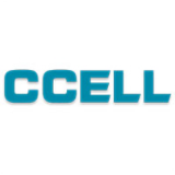 Ccell brand logo