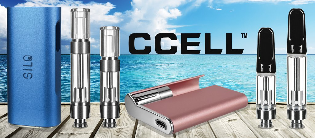 CCELL Cartridges