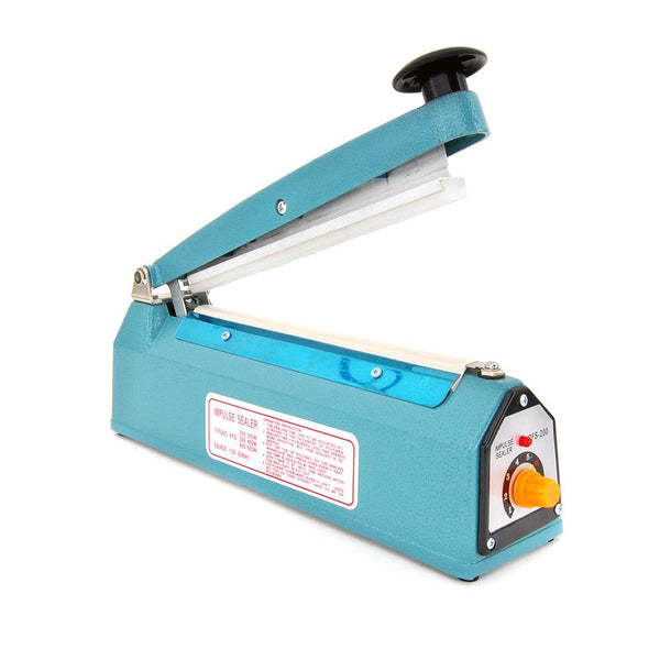 "8"" Impulse Poly Bag Heat Sealer Machine"