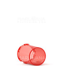 Red Reversible Cap Vial 20 Dram - 240 Count